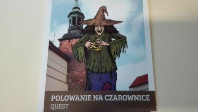 """Photo of Zielona Góra mroczna czy czarująca? Odpowiedź w grze miejskiej """"Polowanie na czarownice""""!"""