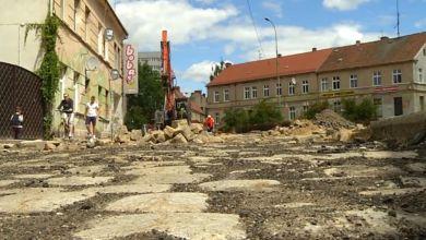 Photo of Mieszkańcy Placu Matejki pójdą na bruk…