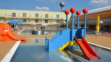 Photo of Kąpiel w Drzonkowie z dodatkowymi obostrzeniami