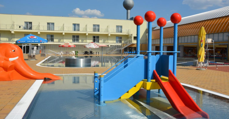 Photo of 11 czerwca otwarcie basenu w Drzonkowie