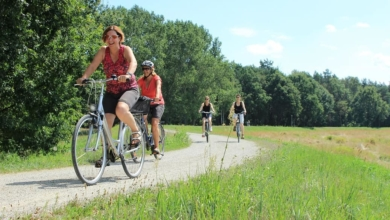 Photo of O czym warto pamiętać, zanim wsiądziesz na rower?