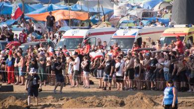 """Photo of Kurs na prawo do …  czyli na Pol'And""""Rock nie zamiatają trudnych tematów pod dywan"""