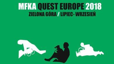 Photo of Projekcje filmowe, koncerty, warsztaty. Rusza Quest Europe