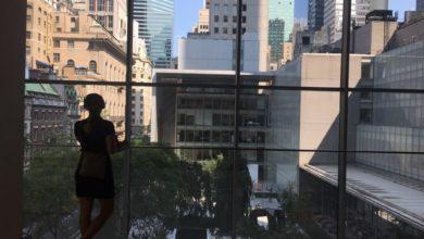 Photo of Martyna na tropie dzieł sztuki [Martyna w USA]