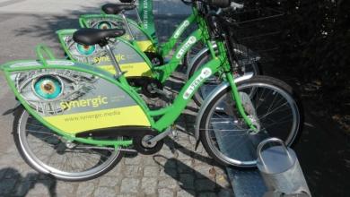 Photo of Kończy się sezon rowerowy. W planach – nowa stacja na Herberta