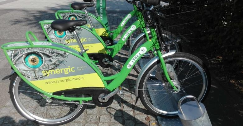 Photo of Nextbike w rękach Niemców. Co z rowerami miejskimi w Zielonej Górze?