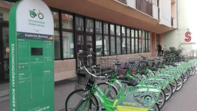 Photo of Kary za nieautoryzowany przejazd – co to oznacza? Sprawdzamy nowy regulamin Zielonogórskiego Roweru Miejskiego