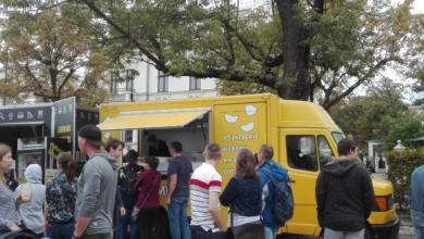 Photo of Zakończ wakacje ze smakiem! W ten weekend rusza Food Truck Fest