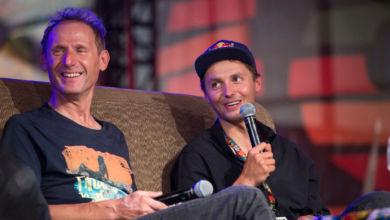 Photo of Zjechał z K2 – Andrzej Bargiel na Pol'And'Rock Festival