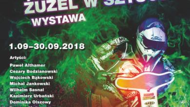 Photo of Żużlowy motor w galerii sztuki? W zielonogórskiej – na pewno!