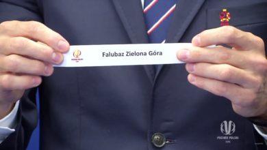 Photo of Nie Legia, nie Lech, a Wigry Suwałki rywalem Falubazu