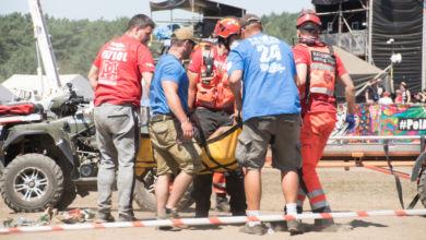 Photo of Tragedia w Kostrzynie nad Odrą. Znaleziono ciało mężczyzny