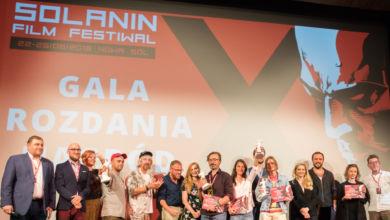 Photo of Over The Limit – Za nami 10. Solanin Film Festiwal
