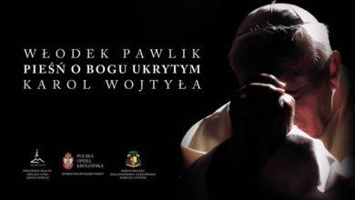 """Photo of Papieski poemat na zielonogórskiej scenie – """"Pieśń o Bogu ukrytym"""""""