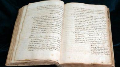 Photo of O zielonogórskich rękopisach po raz drugi. Teraz na wykładzie w muzeum
