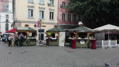 Photo of Rusza Winobranie. Sprawdź, które ulice są zamknięte