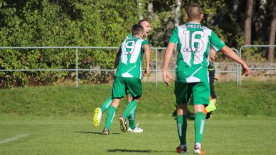 Photo of W IV lidze już tylko zielonogórzanie bez porażki