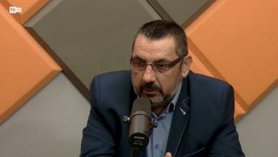 Photo of Jerzy Teichert odpoczął i chce wrócić do polityki