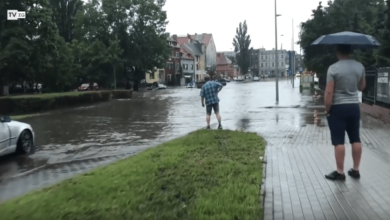 Photo of Koniec z zalanymi ulicami. Powstanie nowa kanalizacja deszczowa