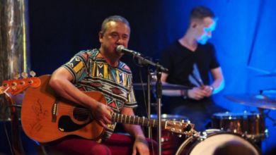 """Photo of Jose Torres i muzyk z zespołu Raz Dwa Trzy – gośćmi """"Jazzu u Klema"""""""