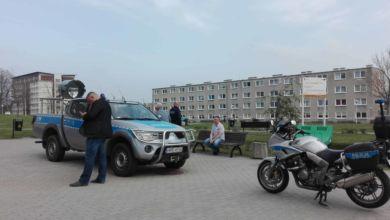 Photo of Policja i CBA odwiedzą uczelnię. Ale nie ma powodu do obaw!
