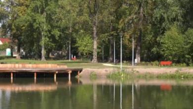 Photo of Park w Ochli już gotowy. Jutro otwarcie