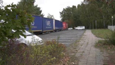Photo of Więcej miejsc parkingowych na osiedlu Mazurskim