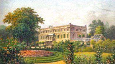 Photo of Pałac w Zatoniu – historia rozbłyśnie na nowo  [Nieznana Zielona Góra]