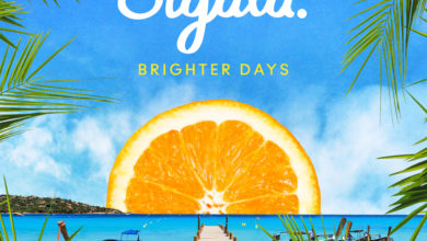 "Photo of Sigala- ""Brighter Days"" [PŁYTA TYGODNIA]"