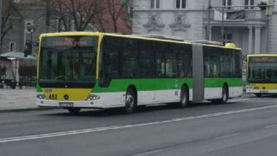 Photo of Autobusy MZK na Wszystkich Świętych: dodatkowe linie i kursy, bezpłatny przejazd
