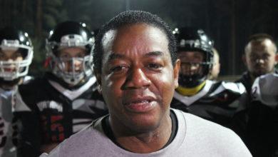 """Photo of Nowy trener """"Wilków"""" zjadł zęby na futbolu amerykańskim"""