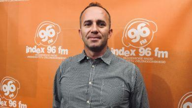 Photo of Krzysztof Dobek Zieloną Górę zamienia na Żagań! Trenerska zmiana w AZS-ie