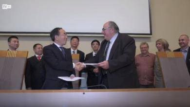 Photo of Chińczycy potrzebują ludzi po doktoracie. A pomoże im UZ