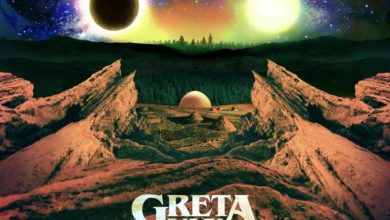 Photo of Greta Van Fleet – Anthem Of The Peaceful Army [PŁYTA TYGODNIA]