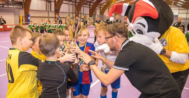 Photo of Dziś finał turnieju Falubaz Cup 2019!