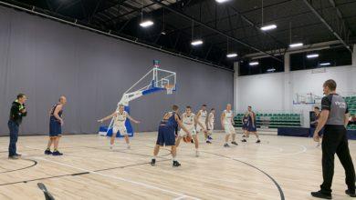 Photo of To nie była sobota naszych koszykarzy