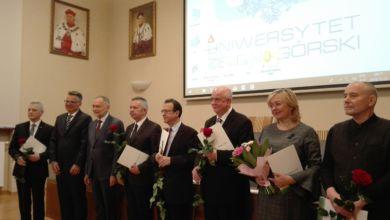 Photo of Docenił ich prezydent Polski, teraz także włodarz miasta. Profesorowie UZ z nagrodami finansowymi