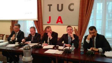 Photo of Rada miasta ma swoje prezydium. W składzie – trzech wiceprzewodniczących