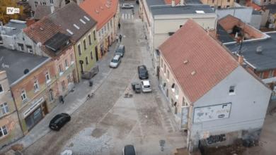 Photo of Plac Matejki odzyskuje kształt. Po części – historyczny