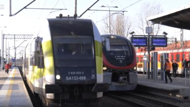 Photo of Mniej pociągów na lubuskich trasach. Gdzie nie pojedziemy koleją?
