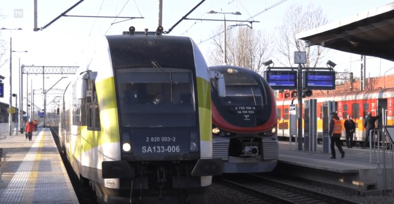 Photo of Kolej wraca na właściwe tory! Sprawdź, dokąd znów pojedziesz pociągiem