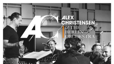 Photo of Alex Christensen & The Berlin Orchestra – Classical 90s Hits vol. 2 [PŁYTA TYGODNIA]