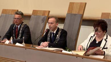 Photo of Nowa rada miasta zaprzysiężona. Czeka ją ważna zmiana