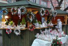Photo of Snowboard, rzeźbienie w lodzie. Co jeszcze na Jarmarku Bożonarodzeniowym?