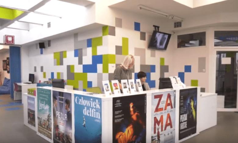 Photo of Dom kultury, klub seniora, nawet… kuchnia. Tym jest współczesna lubuska biblioteka!