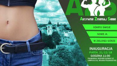 Photo of Aktywnie Zmieniaj Siebie z AZS-em