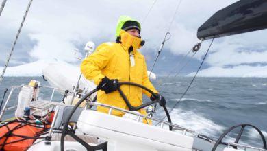 Photo of Nikt nie opłynął Antarktydy tak, jak Mariusz Koper!
