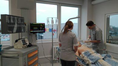 Photo of Blok operacyjny, OIOM i ambulans… na uczelni. UZ rozwija symulację medyczną