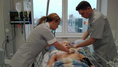 Photo of Symulacja medyczna nie tylko dla pielęgniarstwa. UZ planuje szkolić też przyszłych lekarzy