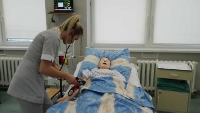 Photo of Od pierwszej pomocy do ratowania w szpitalu. Pierwsze zawody symulacji medycznej na UZ